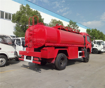 Cheap dong feng heavy oil tanker truck price diesel fuel tank military truck for sale philippines