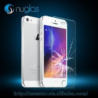 NUGLAS durable hotsell for iPhone4 glass screen protector
