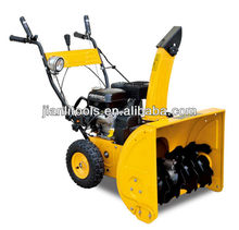 2013 New model 6.5HP loncin snowblower