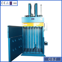 CE certificate pressing machine alfalfa hay baler machine prices rice straw baling machine