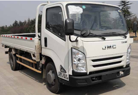 4x2 cheap mini trucks, 2T-5T JMC mini truck, 108hp diesel engine mini trucks for sale