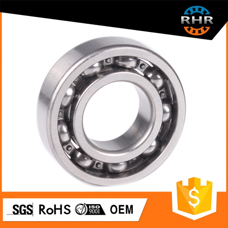 High Performance deep Groove Ball Bearing Of Electric Scooter Parts