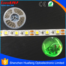 led flexible neon led strip light continuous length flexible led light strip