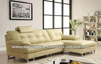 Ohio L-Shape Sofa
