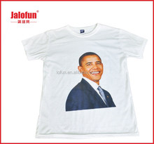 Cheap Cotton Political Election Campaign Printed T-shirt