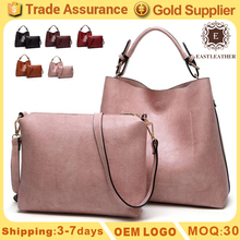 E2380 Autumn latest styles High quality hot sell bag women 2 in 1