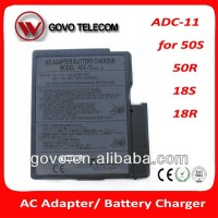 ORIGINAL Fujikura AC Adapter / Battery Charger/DC Inlet ADC-11 for FSM-50S, FSM-50R, FSM-17S, FSM-17S-FH, FSM-17R
