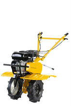 Manual start rotary tiller cultivator 7.0HP