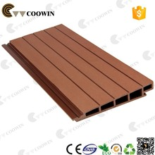 anti-uv low-carbon wpc wall cladding and solid wpc boards