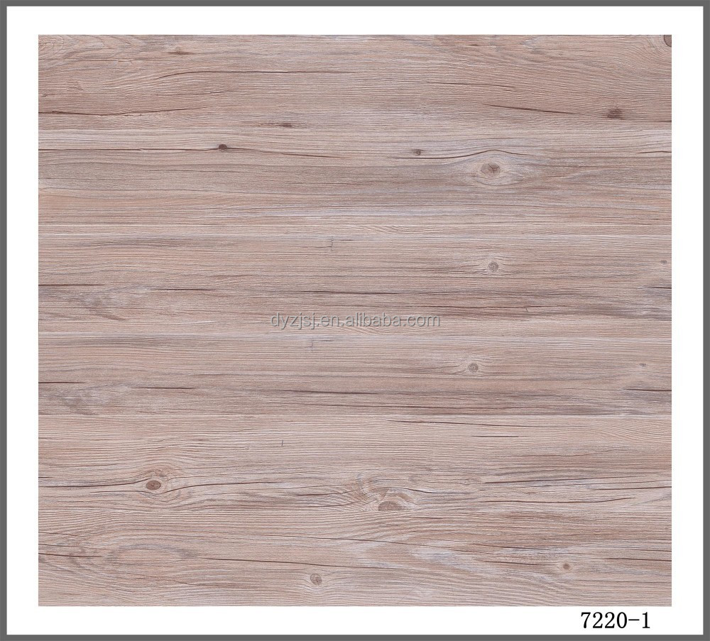 "6""*36"" Standard Size Waterproof Wood Imitation PVC Flooring Tile"