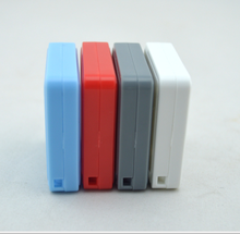 Manufactory price 1500 MAH li- polymer power bank with cheap price