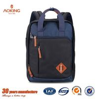 Leisure Fashionable Cute casual new outdoor leisure nylon backpack china/.