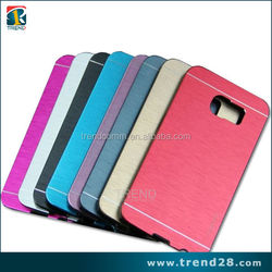 for samsung galaxy s6 aluminum metal case without motomo logo