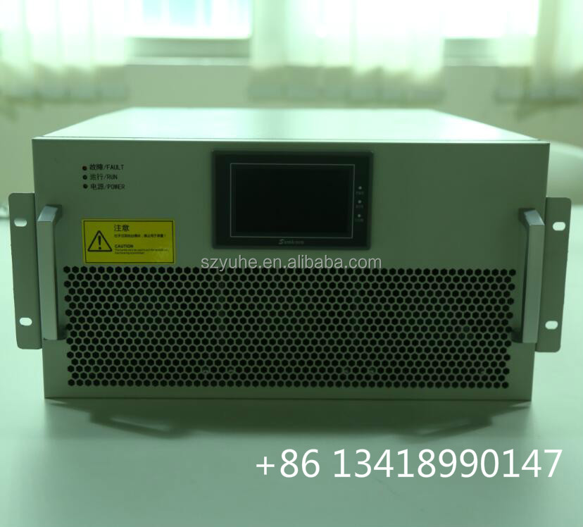 415v 50Hz wall mounted static var generator (SVG)STATCOM for industrial usage also filtering 1-20th harmonics