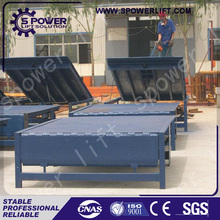 best product widely used in factory dock ramp of sale
