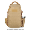 2017 Hot selling new design hiking military tactical backpack bag CL5-0070
