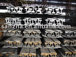 SOUTH AFRICAN ISCOR STANDARD RAILS