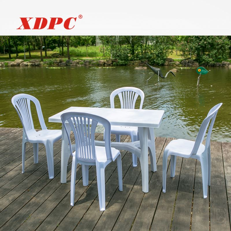 enduring tables chairs outdoor restaurant furniture foshan