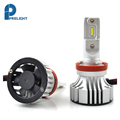 Auto lighting system front headlamp auto car led headlight lamp for sale