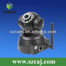 Shenzhen household economic indoor ip camera AJ-100