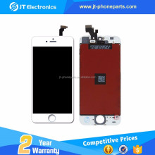 Hot selling touch screen in alibaba universal cheapest 5.5 inch glass assembly lcd screen for iPhone 6 plus