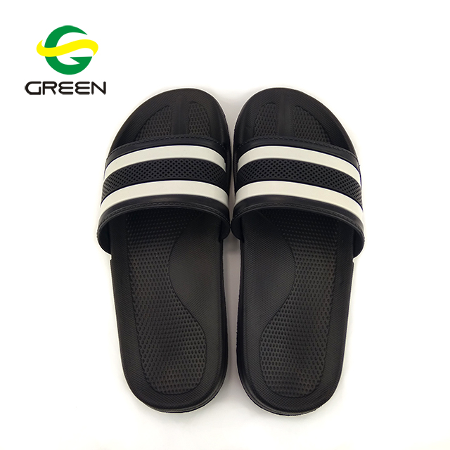 Greenshoe alibaba china manufacturer new design flat men eva <strong>sandal</strong> custom logo slide <strong>sandal</strong>