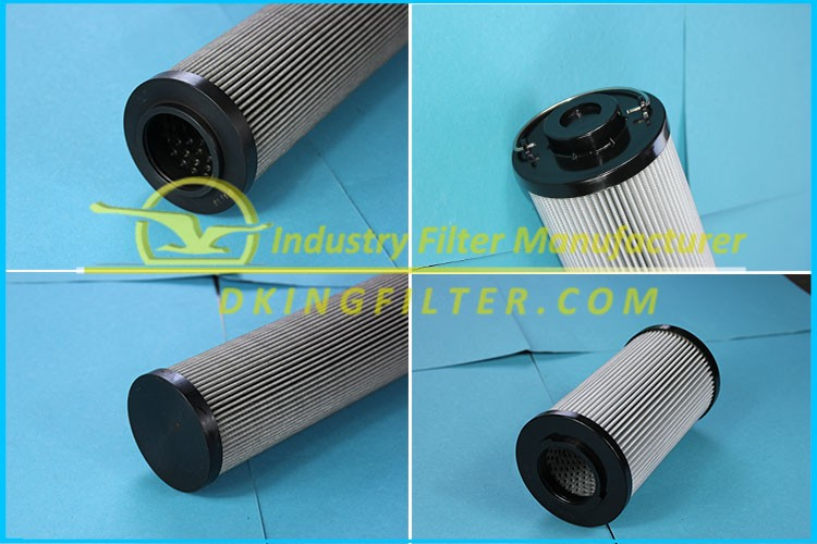 replacement HYDAC oil filter element for hydac hydraulic oil filtration system
