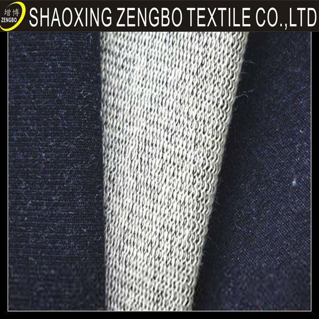 2014 ShaoXing China wholesale fabric, stock denim fabric,denim fabric stock lot