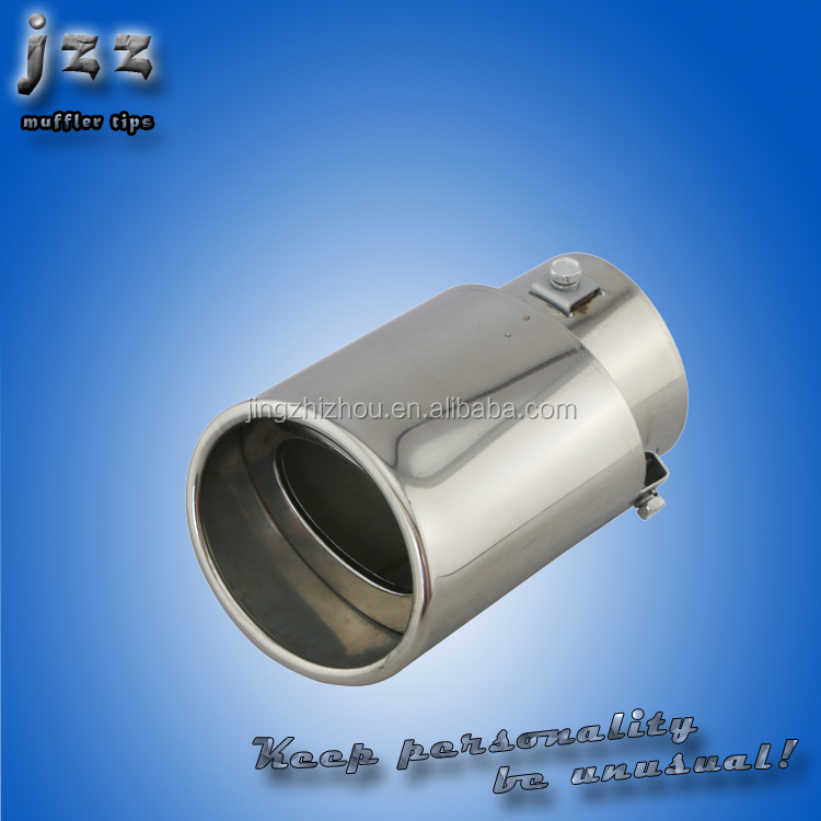 JZZ exhaust pipe of exhaust components for bmw e36