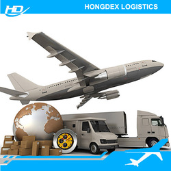 freight forwarder air freight china to netherlands