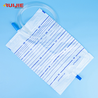 Best Price Medical Device disposable travel urine bag