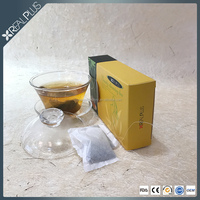 2017 popular fast slimming effect private label tea for slimming