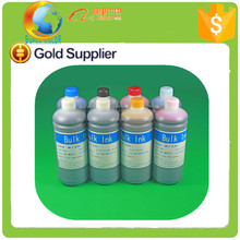 Top quality pigment based ink for Canon ipf 8100 9100 8110 9110 printer pigment ink