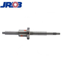 China bearing factory high precision ball screw sfu 1605 for mechanical industry