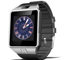 Latest 2018 Wrist Watch Mobile Phone Touch Screen Smart watch