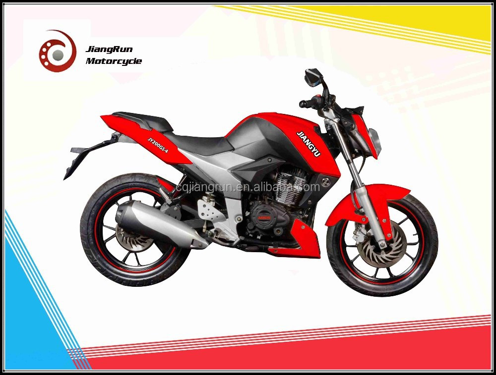 2015 hot seller 200cc 250cc super dual sport racing motorcycle