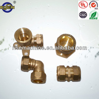 decorate inch brass solder fittings for copper pipes