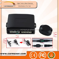voice bibi alarm 12v car parking system price car parking sensor system