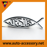Christian Products Wholesale Custom Jesus Fish