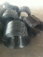 high tensile strength stainles steel spring wire by Puersen,China