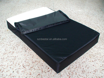 Medical bed foam mattress