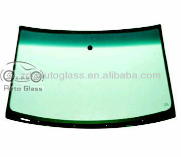 car accessory windshield made in china
