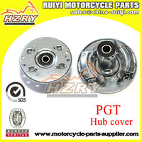 PGT Motorcycle hub cover