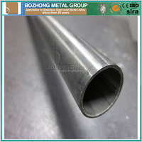 China wholesale high quality 321 stainless steel tube