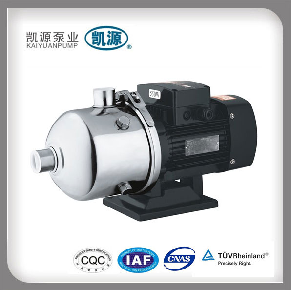 KYH type Centrifugal Pumps with axial suction and radial discharge
