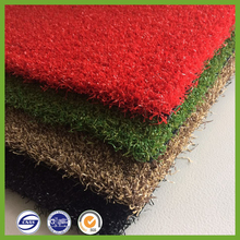 PP material waterproof low price of plastic floor carpet for car(office )
