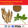 Ren Shen Professional factory supply natural ginseng extract