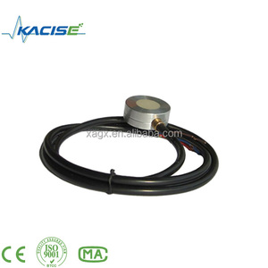 Diesel Fuel Tank Level Sensor with GPS Monitoring