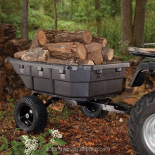 2017 Small mini Garden Trailer for Tractor Mower