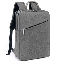 Wholesale custom 17 inch fashion waterproof laptop business backpack